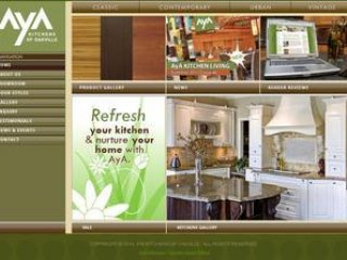 AYA Kitchens of Oakville, 1195 North Service Road , Unit 1 & 2, ON, Oakville