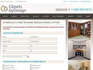 Closets by Design, 11 Henegan Rd , Unit 1 , ON, Virgil