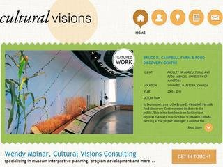 Cultural Visions, 262 Overdale Street , MB, Winnipeg