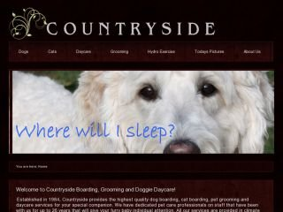 Countryside Boarding Grooming & Doggie Daycare, 1465 Trussler Rd , ON, Kitchener
