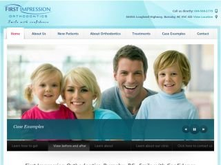 First Impression Orthodontics, 4449A Lougheed Hwy , BC, Burnaby