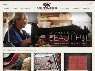 Turco Persian Rug Company, 452 Richmond Street East , ON, Toronto