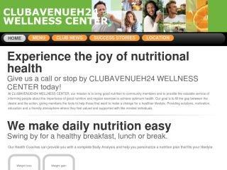 Club Avenue H24-Wellness Center, 6175 Hwy 7 Unit 8 , ON, Woodbridge
