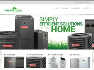 Simply Green Home Services, 200 Yorkland Blvd,  , Suite 1201, ON, North York