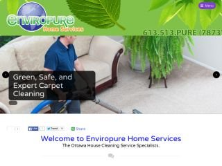 Enviropure, 323 Coventry Road #45 , ON, Ottawa