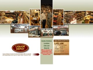 Liquor Depot, 8204 109 St NW , AB, Edmonton