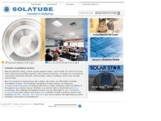 Solatube, 1100 Burnhamthorpe Rd W #23 , ON, Mississauga