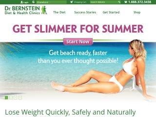 Dr. Bernstein Health & Diet Clinic, 74 Cedar Pointe Dr , ON, Barrie