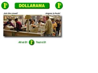 Dollarama, 2121 Carling Ave , ON, Ottawa