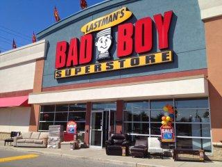 Bad Boy Furniture 125 Reviews 3060 Davidson Crt Burlington On Rated 4 6 N49 Com