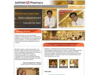 Canada Safeway Ltd, 5235 Kingsway , BC, Burnaby