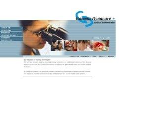 Gamma Dynacare Medical Laboratories, 99 Kakulu Rd #107 , ON, Kanata
