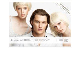 Tristan & America, 17600 Yonge Street , ON, Newmarket