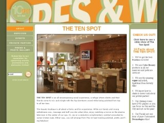 The Ten Spot, 749 Queen Street West , ON, Toronto