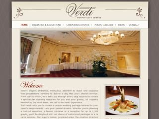 Verdi Banquet Hall, 3550 Derry Road East , ON, Mississauga