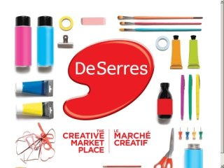 DeSerres, 2056, Danforth Avenue , ON, Toronto