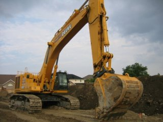 abs excavation saskatoon canada province