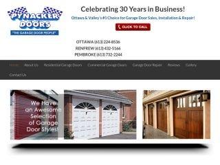 Pynacker Doors, 52C Jamie Ave. , ON, Ottawa