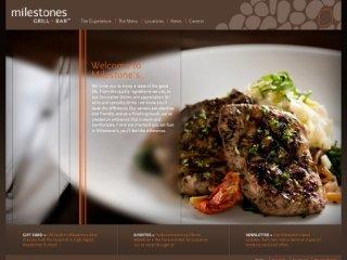 Milestone's Restaurant, 10 Dundas Street East , ON, Toronto
