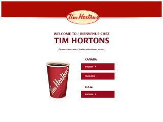 Tim Hortons, 3650 Derry Rd E , ON, Mississauga
