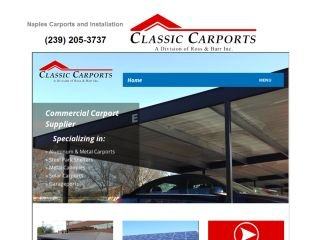 Naples Carports and Installation, - , FL, Naples
