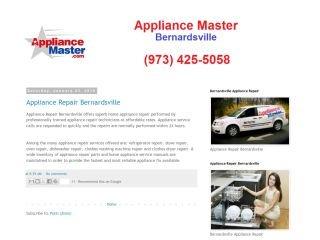 Appliance Master Bernardsville, - , NJ, Bernardsville