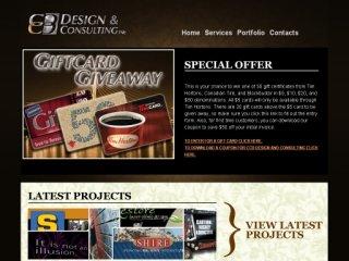 CCB Design & Consulting Ink , MB, Winnipeg