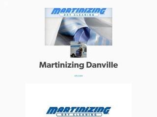 Martinizing Dry Cleaners Danville, 822 Hartz Way #106 , CA, Danville