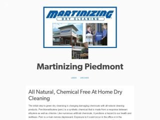 Martinizing Dry Cleaners Piedmont CA, - , CA, Piedmont