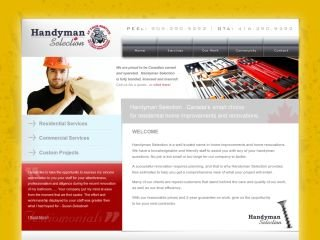 Handyman Selection, 4997 Salishnan Circle , ON, Mississauga