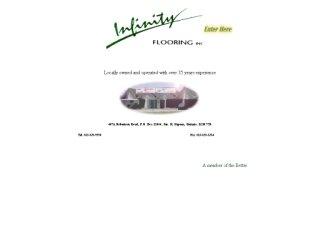 Infinity Flooring, 467A Robertson Road , P.O. Box 11066, Stn. H, ON, Ottawa