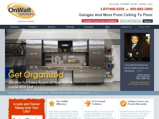 OnWall Solutions, 305 Supertest Road, Unit 305 , ON, Thornhill