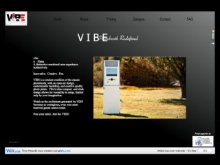 VIBE Photobooth Redefined, 7912 14th Ave SW , AB, Edmonton