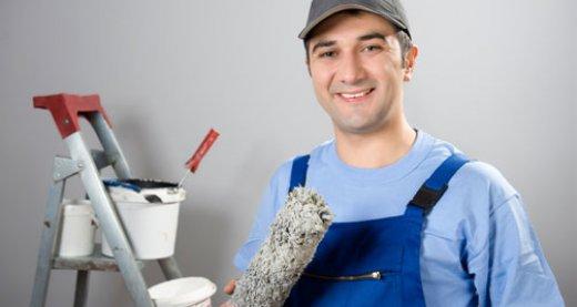 painter person