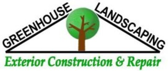 Greenhouse Landscaping Ltd