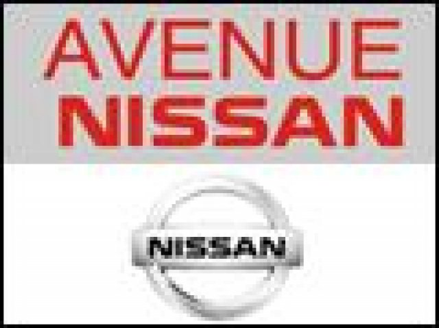 Avenue Nissan