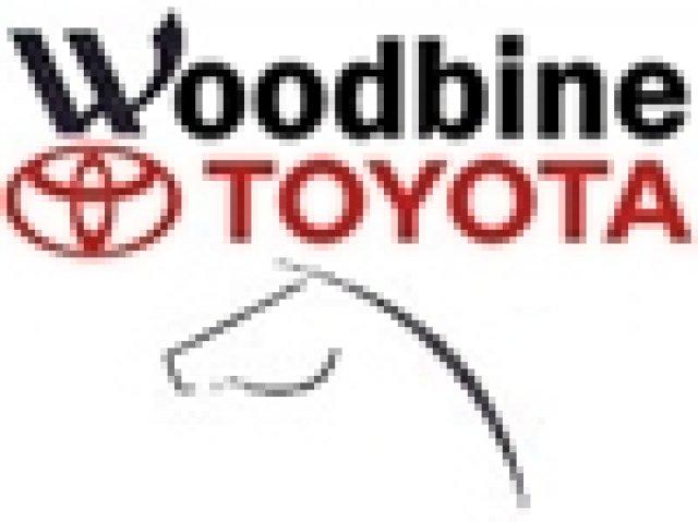 Woodbine Toyota