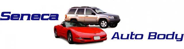 Seneca Auto Body