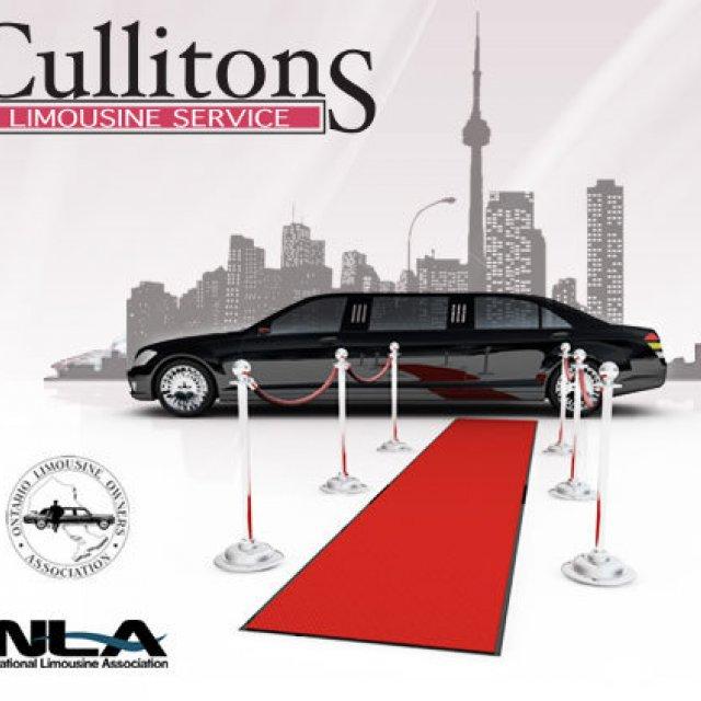 Culliton's Limousine Service