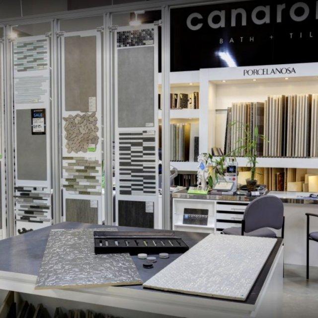 Canaroma Bath Tile Lighting | 👎 - 2 3/5 - 3 Reviews | 7979