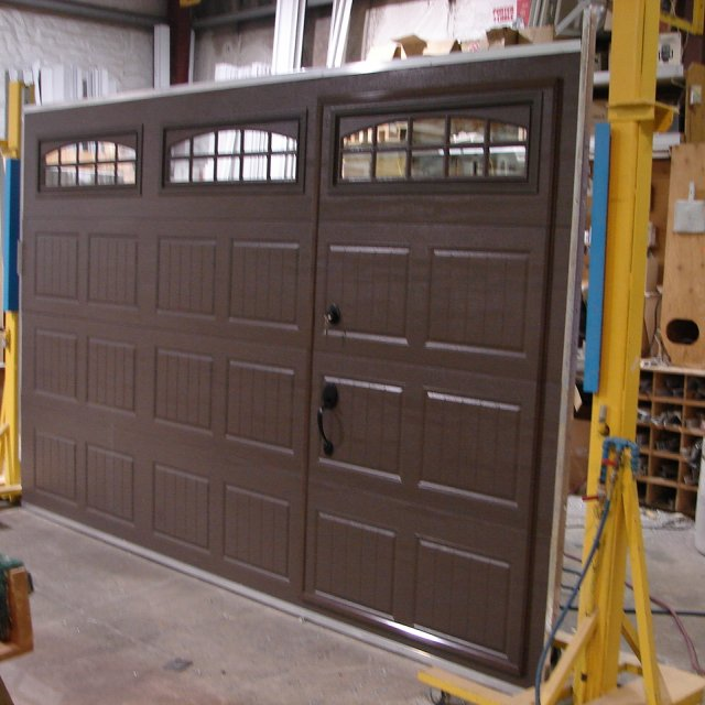 WalkThru Garage Doors Inc. | 👍   5/5   37 Reviews | 11610 County Road 42,  Tecumseh, ON | N49.com